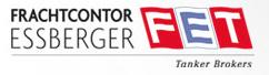 frachtcontor-essberger Logo